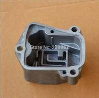 aluminum cylinder head - Cylinder Head Cover aluminum for Honda GX31 Chinese F engines replacement part