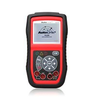 best car diagnostic tool - OBDII Code Reader Diagnostic Tools Autel AutoLink AL539B Best Quality Vehicles V W Scan Tool Electrical Test Tools for Most Cars