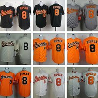 baltimore green - Cal Ripken Jersey Cheap Baltimore Orioles Cal Ripken Throwback Baseball Jersey High Quality Stitched Jerseys Embroidery Logos