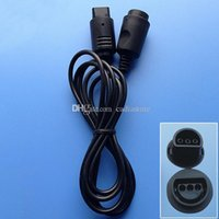Wholesale N64 Foot Extension Cable Cords For Nintendo Controller Control Pad I00004 OSTH