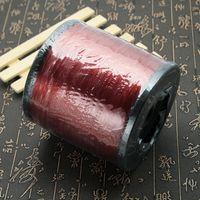 Wholesale 8000m High Quality Multifilament Nylon Braided Fishing Line mm