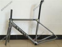 adapter brackets - Silver Ultimate CF SLX Road Bike Frame Carbon Frame BB86 bottom bracket BB30 or BB68 adapter