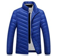 Wholesale 49 OFF AFS JEEP brand down jacket winter dress casual style more color choice men winter jackets