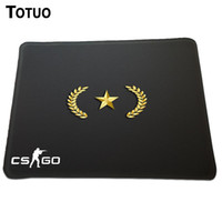 best i pad cover - Counter Strike Global Offensive Event csgo gold nova i rank logo Covered edge Mouse mouse pads sign Best Optical large mouse mat