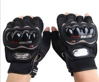 Wholesale U S special tactical gloves Non Slip Gel Pad Mountain Bike Bicycle Cycling Motorcycle Riding Half Finger Gloves Boxing characteristic half