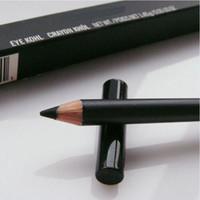 Wholesale HOT Makeup Eye Pencil Eye Kohl Eyeliner Pencil Black g