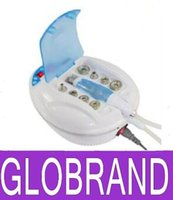 Wholesale NEW Diamond Microdermabrasion Facial Skin Care Peeling Spa Dermabrasion Machine GLO126