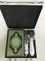 Wholesale Metal Box GB Holy Quran Learning Machine Quran Read Pen MP3 Player Model Pq15