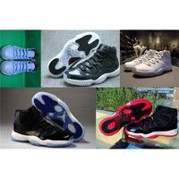 air jordans basketball - Factory Outlet Air Jordan Retro Men s Jordans Infrared Space Jam Pantone True Red PE Concord LEGEND BLUE Basketball Sneakers
