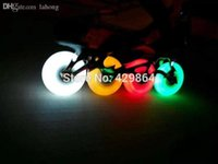 Wholesale new wheel roller skates wheels lighting wheels PU A pieces