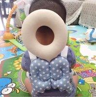Wholesale Baby Safety pilliow Baby head protection pad toddler Head protection pillow Baby cute wings Anti crash pad Corner Edge Cushions