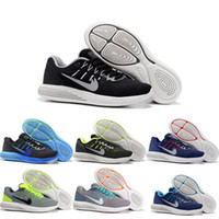 Wholesale Drop Shipping Men Lunarglide Low Airs Authentic New Discount OutdoorTheme Costume Size