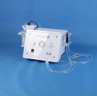 Wholesale Home use facial care beauty equipment hydro water dermabrasion machine