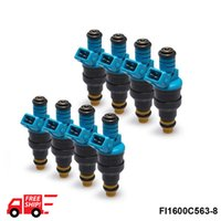 Wholesale TANSKY New Racing Fuel Injector cc lb hr For Audi Chevy Ford TK FI1600C563 FS
