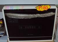 automatic dishwasher - dish wash device Of beauty dishwasher fully automatic wqp6 cn household dishwasher dish wash equipment