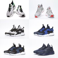 air springs supply - Supply Pharrell s NMD Air Huarache Race Runner Sports Running Man Sizes36 Shoes Air Huarache Race knit upper sneakers NMDs with box