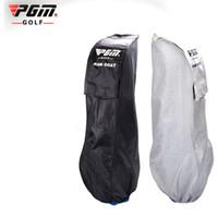 Wholesale Original PGM Brand Golf Bag Rain Cover Waterproof Anti ultraviolet Sunscreen Anti static Raincoat Dust Bag Protection Cover Color
