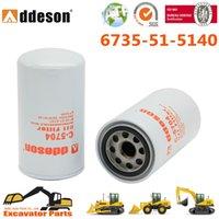 Wholesale excavator filter parts oil filter in stock LF3349 P558615 BT339 C