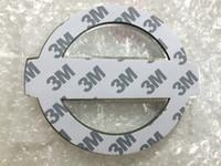 al sticker - 1piece ABS Car Rear Tail Emblem badge sticker size x77mm for Japan n series Te Al models