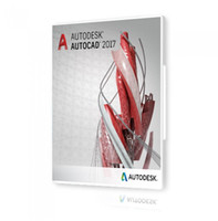 Wholesale Autodesk AutoCAD GENUINE LICENSE