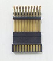 Wholesale Gold finger chip TEST Gold finger dip package dip dip dip package general pitch