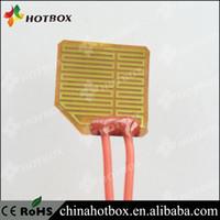 Wholesale Kapton film samll heater pad V W mm x mm