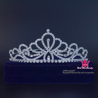 beauty drops yellows - Rhinestone Pageant Crown Sets And For Wedding Hair Accessories Princess Brida Beauty Pageant Queen Cross Crown For Show Or Party S