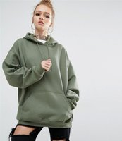 Wholesale new fall and winter simple leisure sports hooded women sweater batwing sleeves fashion slim hoodies four colors3158