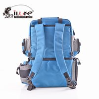 backpacks bulk - 2016 Love road and the new multifunctional fishing bag BP bulk ship fishing halleluyah Bag Backpack outdoor fishing bag