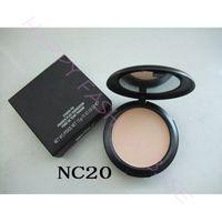 Wholesale Foundation Face Studio Fix Powder Professional Beauty NC20 NC25 NC30 NC35 NC37 NC40 NC42 NC43 NC45 NC50 NC55 for Women Girl