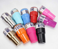 bag coolers - yeti cooler bags Powder Coated oz Yeti Rambler YETI Coolers Rambler Tumbler Stainless Steel Walled Travel Mug YETI cup in stock