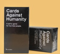 ab cards - Immediate Delivery Against Humanity Cards AU Basic Edition Cards educational toys Against Game AB
