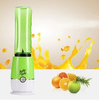 Wholesale Multifuction Juicer Blender Shake N Take EU UL Plug Blender with Travel Sport Bottle Color Juice Machine Cooking Machine