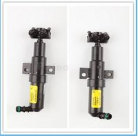 Wholesale For VW Passat B6 Pair New OEM Headlight Washer Lift Cylinder Spray Nozzles C0955103A C0955104A