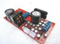 Wholesale car power amplifier TDA7850 channel car amplifier board x50w BA3121 noise reduction super TDA7388 TDA7854