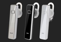 Wholesale 2016 Hot Music Bluetooth Headset Stereo Effect Micro USB Native Universal V4 EDR X8