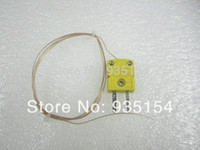 Wholesale Omega K Type Thermocouple sensor Wire for IR600 IR6500 IR9000 bga rework station bga machine repairing
