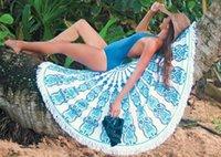 Wholesale Beach Cover Up Bikini Boho Summer Dress Swimwear Bathing Suit Kimono Tunic Tablecloth