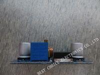 bench power supplies - 10pcs XL4005 DSN5000 Beyond LM2596 DC DC adjustable step down power Supply module A High current High power power supply bench