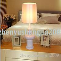 ac project room - De La Espada King table lamp modern table lighting desk light bedroom living room study room hotel project villa project lighting