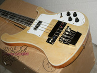 Wholesale Natural strings Electric Bass New Arrival High Quality HOT