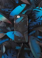 Wholesale Brand New Camouflage mobile phone shell Apple Iphone7 silicone sets personality I7 tide wave men and women Original designer creative new