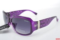 Wholesale HOT SALE Summer Coating fashion Sunglasses women men top Lady design classic unisex brand quality Sun Glasses colors price