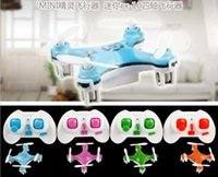Wholesale 4PCS Mini G four axis Aircraft Remote Control Helicopter Aircrsft aviation Model Toys Kids Toy Gifts