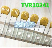 Wholesale TVR D241K v DIP VARISTOR METAL OXIDE