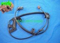 Wholesale Front Left ABS Sensor vorne links for Nissan Primera Hatchback P11 Traveller WP11 J300 J300