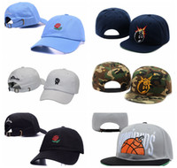 the hundreds snapback - The Hundreds Cap Golf Sports Hats Ball Snapback Peaked Casquette Street Hip Hop Flat Sun Fashion Panel Men Popular Gorras Woman Strapback