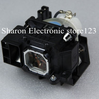 Wholesale High quality NP17LP Projector lamp with housing for NEC M300WS M350XS M420X NP P350W NP P420X P420X Projector
