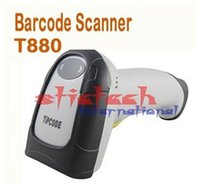 Wholesale by dhl or ems pieces Laser Barcode Scannner Bar Code Reader USB Include English Manual