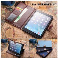 Cheap leather case for iPad Mini 2 Retina Best for iPad Mini 2 Retina leather case